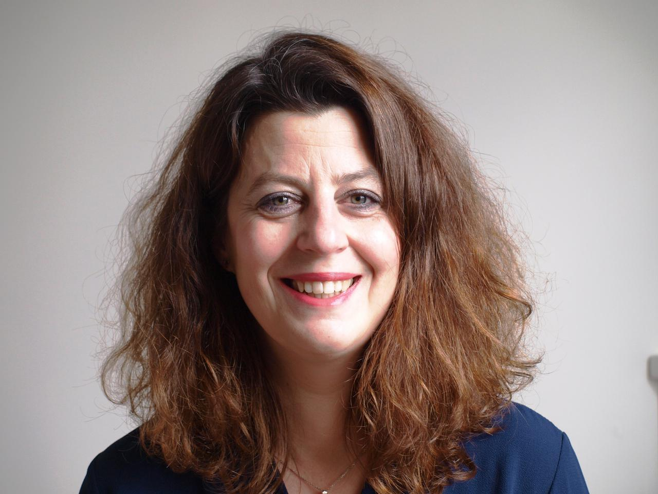 Catherine BEGUIN