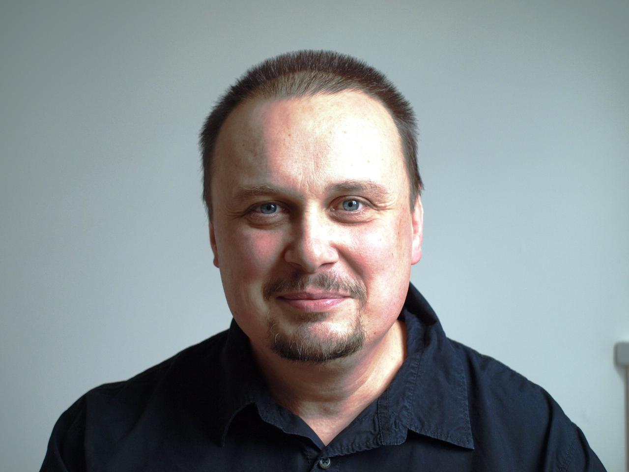 Laurent COURTIAT