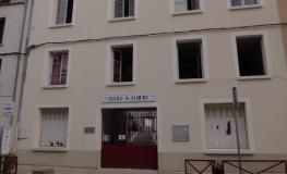 Ecole Saint Albert - Lizy-sur-Ourcq